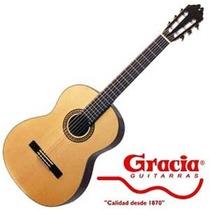 Criolla Gracia Modelo M2 (virreyes Musica)