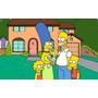 Los Simpson Temporada 1 A 15 Completa En Dvd