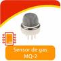Mq-2,mq2,sensor De Lpg, I-butano, Propano, Metano, Alcohol,