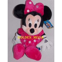Minnie Mouse 50cm Pelúcia Da Disney