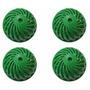 Leve 4 Pague 3 Bola De Lavar Roupas Eco Ball Lave Sem Sabão