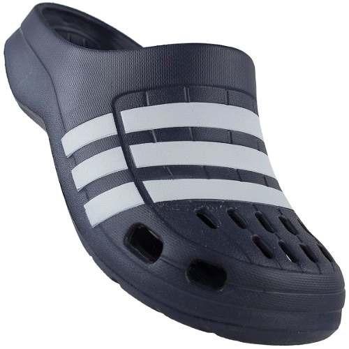 promo code f3030 9af89 Sandalias Ojotas adidas Duramo Clog Crocs Unisex -   999,00 en Mercado Libre