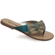 Rasteira Coleção Verão 2014 Sapato Show 242
