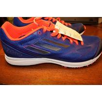 Tenis Adidas Modelo Adizero Hagio Para Correr