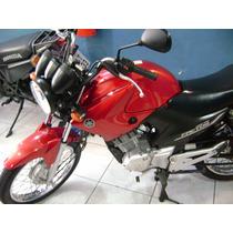 Ybr Factor 125 E 2011 Linda Ent 500 12 X $ 500 Rainha Motos