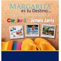 Margarita Merida Morrocoy Semana Santa Vacaciones