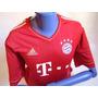 Camiseta Del Bayern Munich Adidas 2013