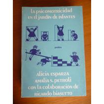 Psicomotricidad En El Jardin De Infantes - En Palermo