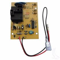 Tarjeta P/cargador Power Wiser 36v Carrito De Golf Ezgo Txt