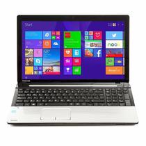 Notebook Toshiba C50-asp5302fa Pentium 2020m Win8 500gb