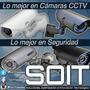 Cámaras De Seguridad Cctv, Circuito Cerrado Tv, Vigilancia