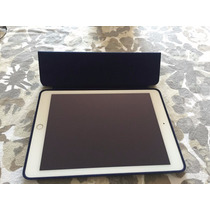 Ipad Air 2 64gb Blanca Impecable