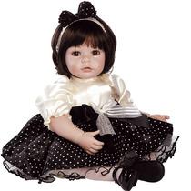 Boneca Adora Doll Girly Girl - Bebe Reborn - 20014019