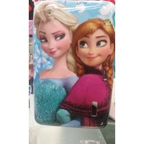 Capas Silicone Tablet 7 Frozen Barbie Bem10 Outras