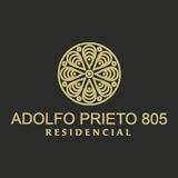 Desarrollo Adolfo Prieto 805