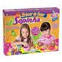 Crec Crec Sopinha + Crec Salada De Frutas - Big Star
