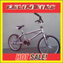 Bicicleta Bmx Freestyle Cromada Rotor R.20 Envio Gratis!!!