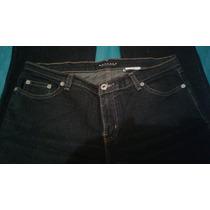 Jeans Buffalo By David Bitton Talla 30x32 D Dama