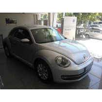 Volkswagen The Beetle 1.4t Automatico 2016