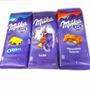 Tableta Milka Chocolate 155grs - Muy Barata La Golosineria