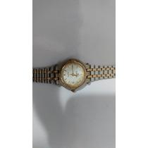 Relógio Champion Feminino Stainless Steel Back Ch 29003