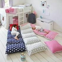 Sleeping, Individual Para Dormir, Colchoneta De Niños