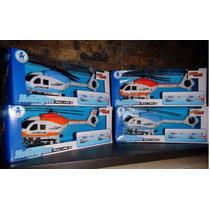 Helicoptero De Juguete Para Niños Economico Avion Con Sonido