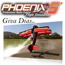 Simulador Phoenix 5 Frete Gratis !!!!!!