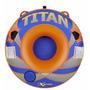 Rosario Inflable De Arrastre Lancha Xps Titan 54 Donut 137cm