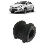 Bucha Barra Estabilizadora Hyundai Elantra 2009 A 2016 Nova
