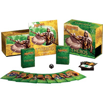 Mtg - Fat Pack - Theros !!