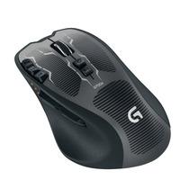 Mouse Wireless Logitech Gaming G700s 13 Botões Laser 8200dpi