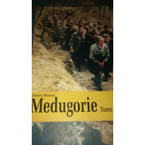 Libro Medugorie Nueve Años Tiberio Munari