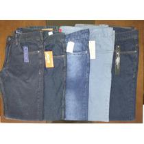 Calças Jeans Masculinas Diversas Marcas Ponta De Estoque!