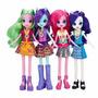 My Little Pony Equestria Girls Friendship Games Medalla App