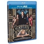 Blu Ray El Gran Gastby Dos Discos (3d +blu Ray+copia Digital