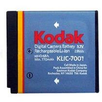Bateria Klic7001 Para Camera Digital Kodak Klic-7001