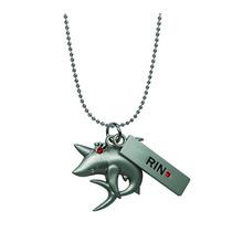 Free! Tiburon Collar Dije Rin Cadena Importado Checalo