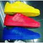 Adidas Superstar Color Todas Las Tallas Modelos Limitados