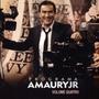 Amaury Jr Volume Quatro Cd