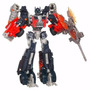 Optimus Prime Transformers Juguete Envio Gratis+