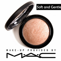 Pó Iluminador Original Skinfinish Soft And Gentle Mac