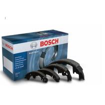 Balata Delantera Vw Sedan 1.6l 95-04 Ba0021 Bosch Autoparte