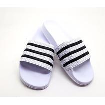 Chinelo Sandália Adidas Solarsoft Masculino E Feminino