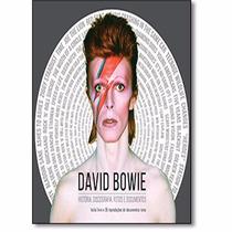 Livro - David Bowie: História, Discografia, Fotos E Document