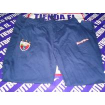 Pants Atlante De Futbol Soccer Marino 2