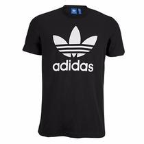 Remeras Hombre Adidas Originals Pack X 5