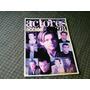 Actores `98 Cine Y Video Accion-revista De Cinema Importada