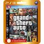 Grand Theft Auto Iv Gta 4 Em Oferta! (código Ps3)
