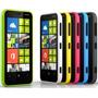 Tactil Del Nokia Lumia 620 Colocado